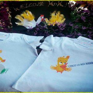 T-Shirt BAMBINO | 18/24M - 2A