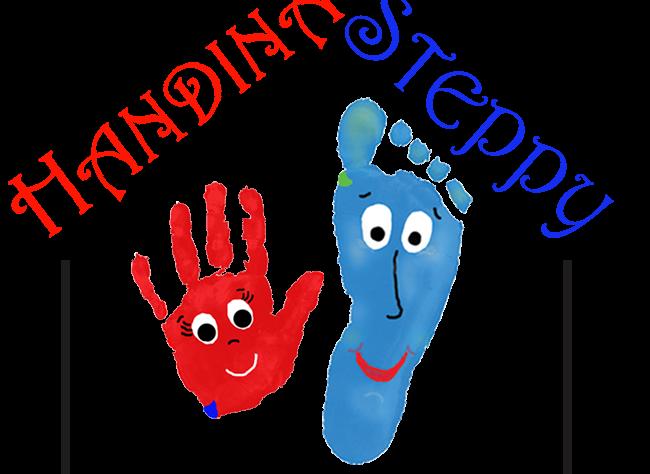 Logo Handina & Steppy