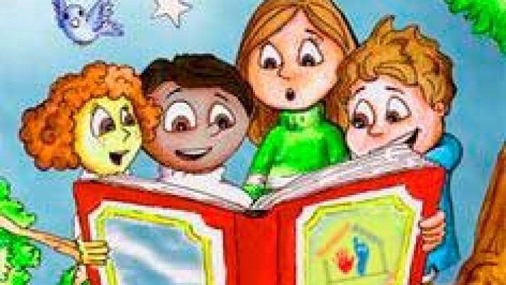 Origine dei Libri per Bambini con Impronte con Video