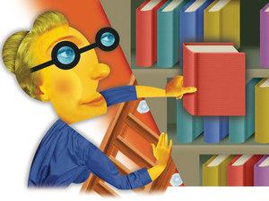 Il Libraio. Come si Prospetta il Futuro delle Librerie