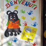 """Benvenuti a scuola con il libro """"Il topolino Melino va Cantando"""""""