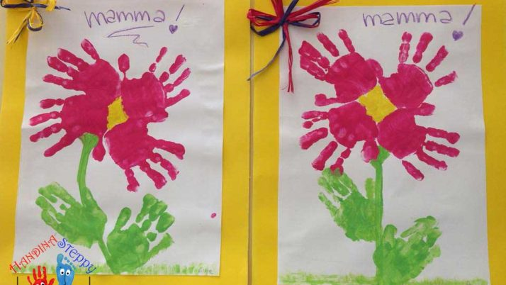 Messaggi d'Amore per la Mamma