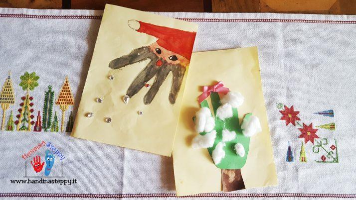Letterina a Babbo Natale dai miei figli