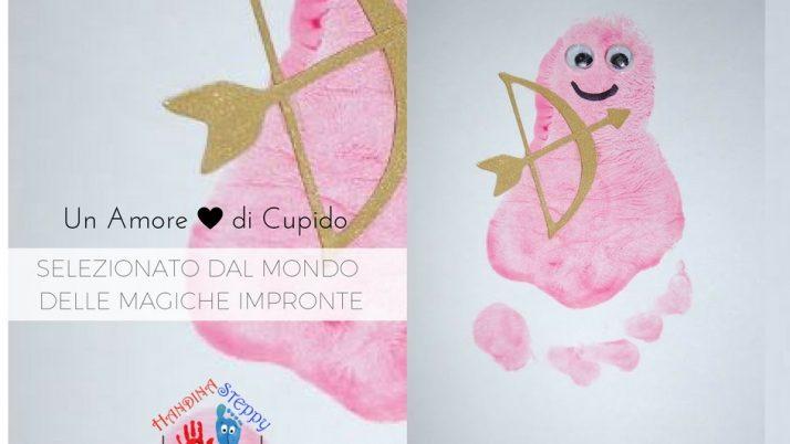 Cupido: creatività e leggenda