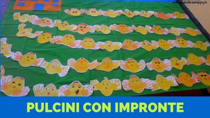 Progetto continuità: l'Uovo Kok nella scuola primaria