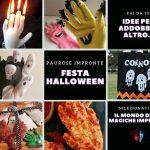 Idee festa di halloween