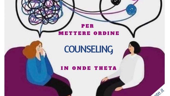 Attività di Counselor