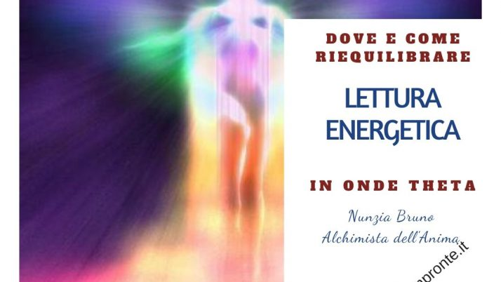 Lettura Energetica