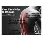 Male alla schiena – ogni dolore ha origine mentale